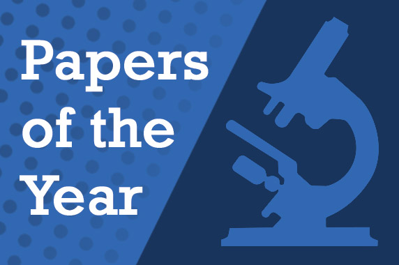 2015 Papers of the Year