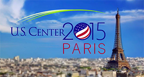 U.S.Center 2015 Paris