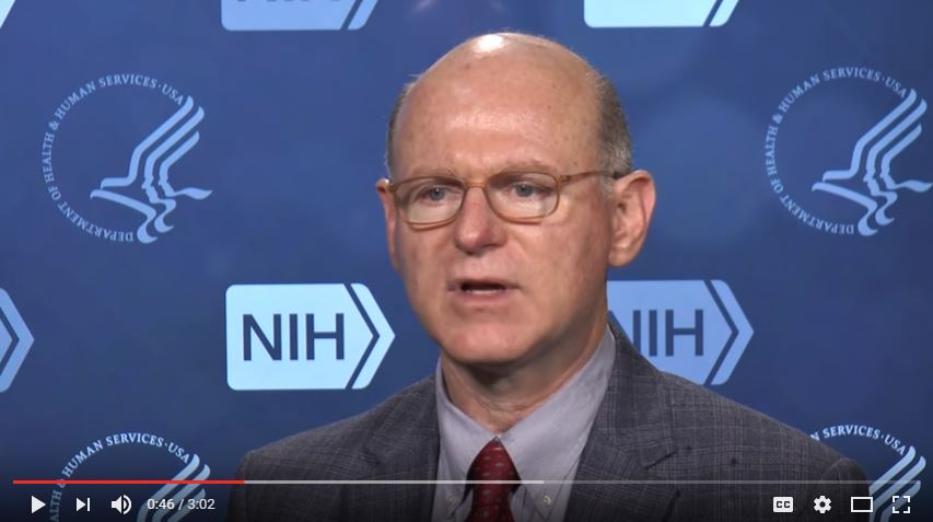 Watch as ECHO program director Matthew Gillman, M.D., provides an overview of the ECHO program, in this NIH video