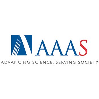 AAAS logo - Advancing Science, Serving Society