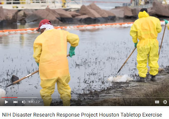 Video: NIH Disaster Research Response Project