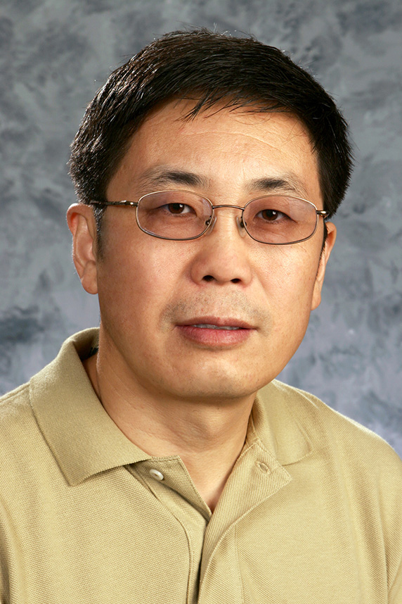Xuting Wang, Ph.D.