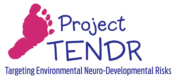 Project TENDR logo