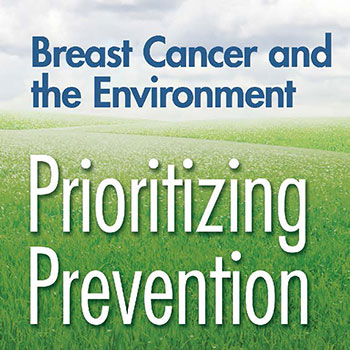 brest cancer and the environment
