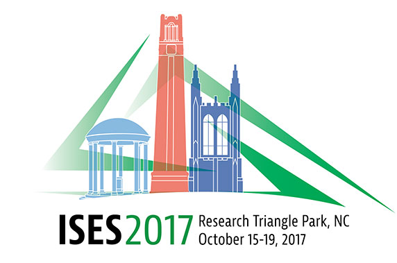 ISES 2017 Conference logo