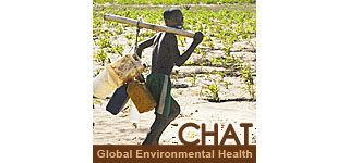 Global Environmental Health Chat