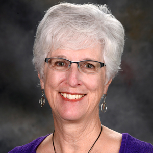 Sally Perreault Darney, Ph.D., NIEHS