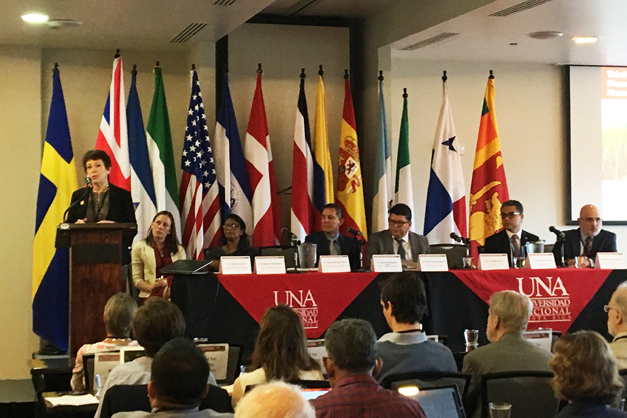 Third International Workshop on Chronic Kidney Diseases of Uncertain/Non-traditional Etiology in Mesoamerica and Other Regions