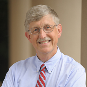 Francis Collins, M.D, Ph.D., NIH Director