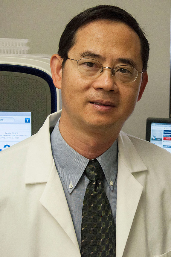 Wen Xie, M.D., Ph.D., University of Pittsburgh