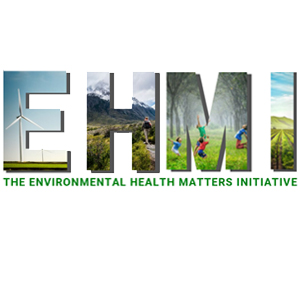 EHMI, The Environmental Health Matters Initiative