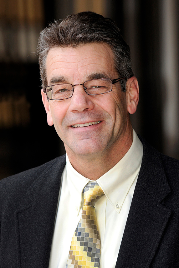 Christopher Weis, Ph.D.